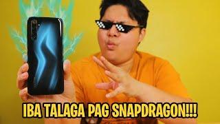 realme 6 PRO FULL REVIEW - IBA TALAGA PAG SNAPDRAGON!!!