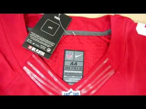 new styles ed0d9 30e77 Nike San Francisco 49ers #8 Steve Young Red Elite Jerseys