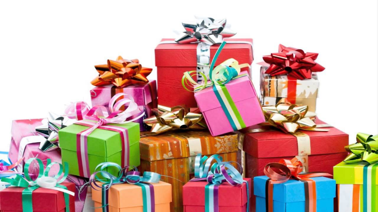 Significado de so ar con regalos youtube - Regalos de muebles gratis ...