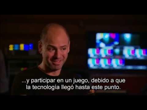 Video Games Live Entrevista / Gerard Marino Interview