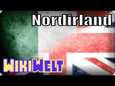 Nordirland und der Brexit - meine WikiWelt # 103