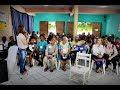 Secretara de Ação Social de Ibiara realiza a 7ª Conferência Municipal de Assistência Social
