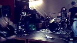 RAS & Shanti - Progama de gobierno (Ruido de Rabia cover) Tolosa (20/07/13)