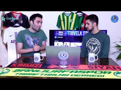 TFF 2.Lig Beyaz Grup'ta 32.Hafta Karşılaşmalarının Değerlendirilmesi! Çorum'da Play Off Savaşı! | Trivela Spor
