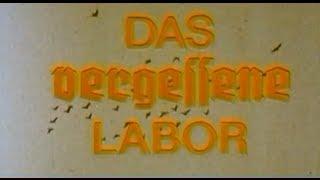 Torky Tork - Das vegessene Labor (1984) // PR110