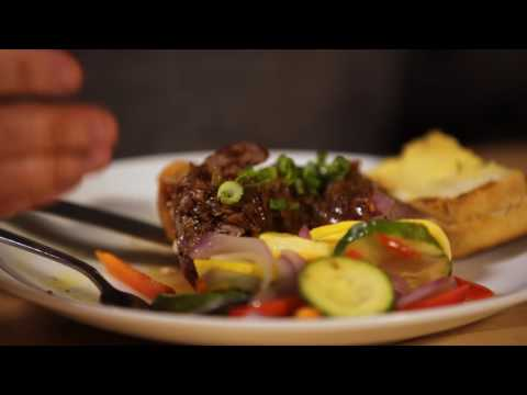 Mississippi's Culinary Town Episode 2: Central Station Grill