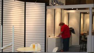 Nalpac at ILS Show Las Vegas