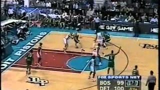 NBA Action Top 10 Buzzer Beaters 97 98