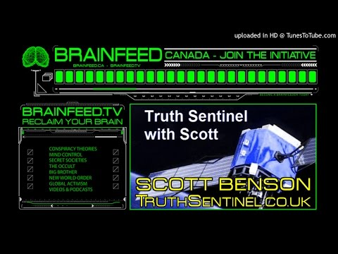 Conspiracy Therapy: World Inequality, Global Terrorism and The Mainstream Media with Scott Benson