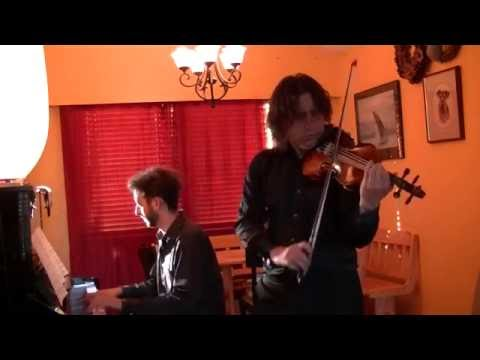 DUO MARIS - Orange Blossom Special