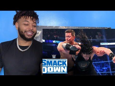 WWE Roman Reigns & Daniel Bryan vs. The Miz & John Morrison | Reaction