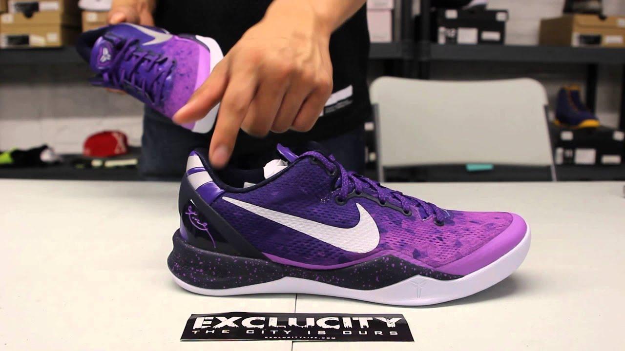 a2656b86acdc Nike Kobe 8