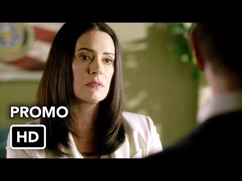 "Criminal Minds 12x19 Promo ""True North"" (HD) Season 12 Episode 19 Promo"