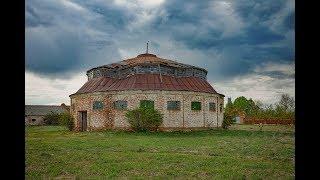 Руины усадьбы, и Конюшня Устиновых