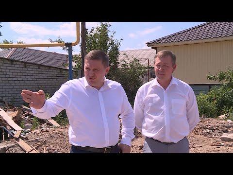 «Так работать недопустимо!»: волгоградский губернатор устроил разнос