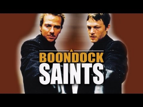 The Boondock Saints -- Movie Review