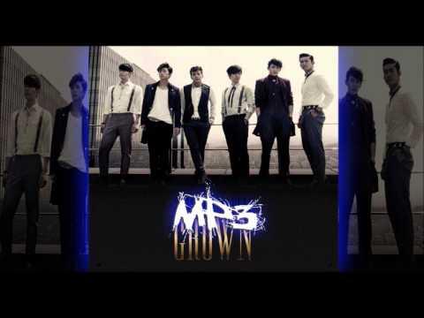 2PM Dangerous MP3