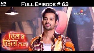 Dil Se Dil Tak - 26th April 2017 - दिल से दिल तक - Full Episode (HD)