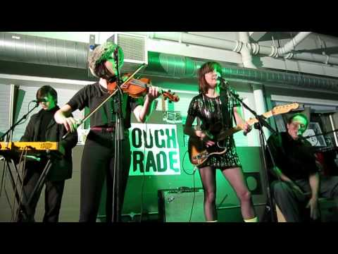 Viv Albertine @ Rough Trade East 2012 - Confessions Of A Milf