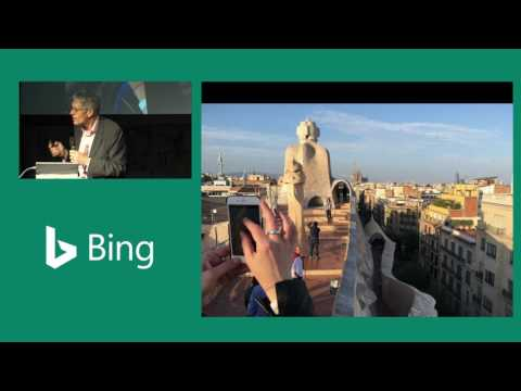 Bing Ads EMEA Travel Summit