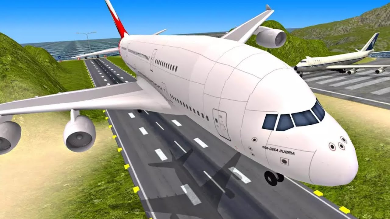 À¤¹à¤µ À¤ˆ À¤œà¤¹ À¤œ À¤• À¤— À¤® À¤¡ À¤‰à¤¨à¤² À¤¡ À¤•à¤° Airplane Fly 3d Flight Plane Youtube Hunter x hunter 103 & 104 reaction/review subscribe: हव ई जह ज क ग म ड उनल ड कर airplane fly 3d flight plane
