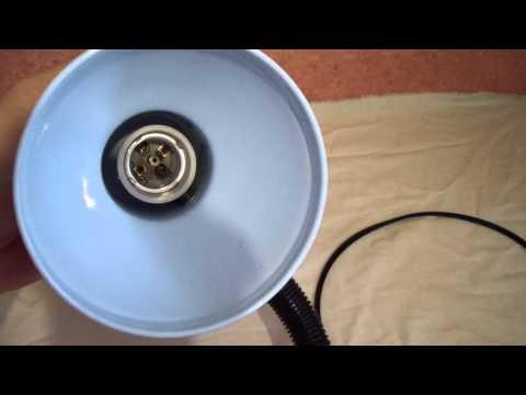 Светильник настольный ЭРА N 101