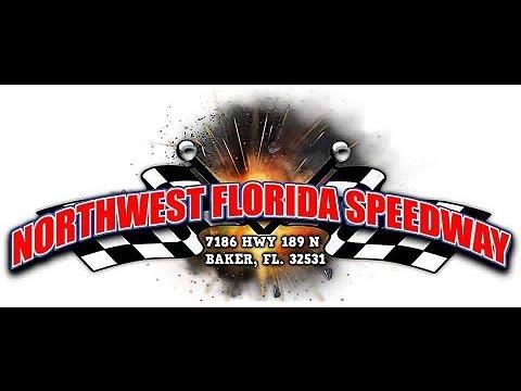 Northwest Florida Speedway 2016