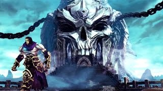 Darksiders II PC Gameplay Part 3 Let The Quest Begin