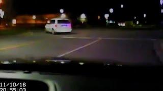 Battle Creek, MI Walmart Vehicle Pursuit