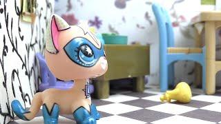 Littlest Pet Shop: Totally Super (Episode #14)