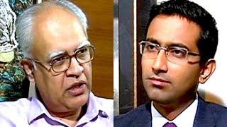 Investing with Sanjoy Bhattacharya