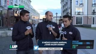 ¿Arrancará Rafa Márquez en el partido contra Rusia?