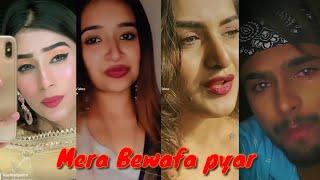 Sad love shayri, Urdu shayari, Urdu poetry, hindi poetry, hindi shayari, Romantic shayari, #sad