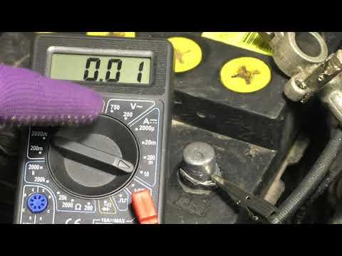 Каждый водитель должен знать про эту коварную неисправность в генераторе АВТО.