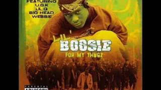 lil Boosie ~ For my Thugz