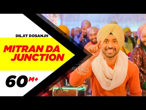 Mitran Da Junction | Sardaarji 2 | Diljit Dosanjh, Sonam Bajwa, Monica Gill | Releasing On 24th June
