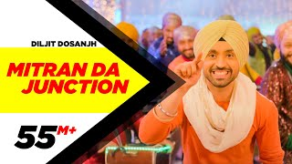 Gambar cover Mitran Da Junction | Sardaarji 2 | Diljit Dosanjh, Sonam Bajwa, Monica Gill | Releasing on 24th June