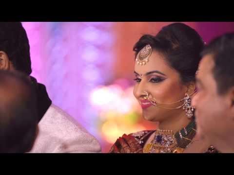 Deepali & Nitin | Wedding Trailer | P.A.Productions | 2018