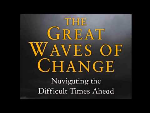 A Dark Future on Earth, a Grim Future:THE GREAT WAVES OF CHANGE CHAPTER  CHAPTER FIVE Part Two