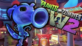 Plants vs. Zombies: GW 2 #78 - PLASMA PEA
