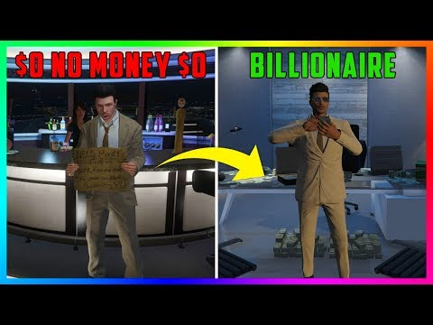 Rockstar Have NEVER Done This Before In GTA 5 Online & You Can Become A Billionaire FAST & EASY!