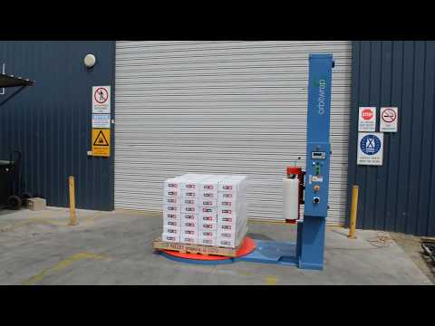 Stretch Wrapping Machine - Orbitwrap OR 1000