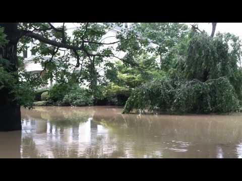 West Pittston Flood 2011 - Part 2