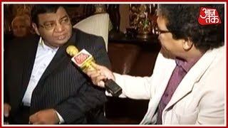 Sushil Gupta's Exclusive Interview On Accusations On Kejriwal Over Rajya Sabh Nominations