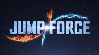 The PROBLEMS with JUMP FORCE