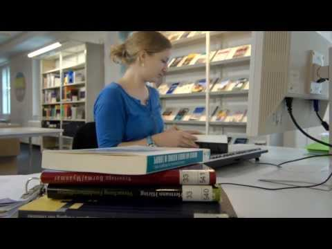 ifa-Bibliothek: Außenkulturpolitik in Stuttgart