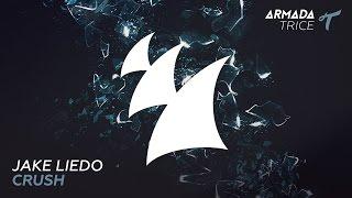 Jake Liedo - Crush (Radio Edit)