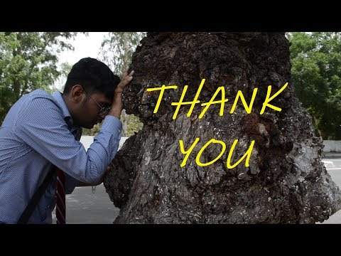 Thank You  - a Short Film