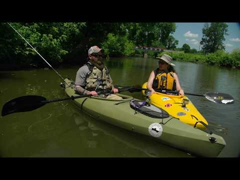 Country Boy Fishing Elkhorn Creek Georgetown KY As Featured On Downstream