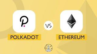 Can Polkadot Win From Ethereum?   DOT vs ETH   Token Metrics AMA